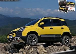 Fiat Panda 4x4 Cross : fiat panda cross specs 2014 2015 2016 2017 2018 autoevolution ~ Maxctalentgroup.com Avis de Voitures