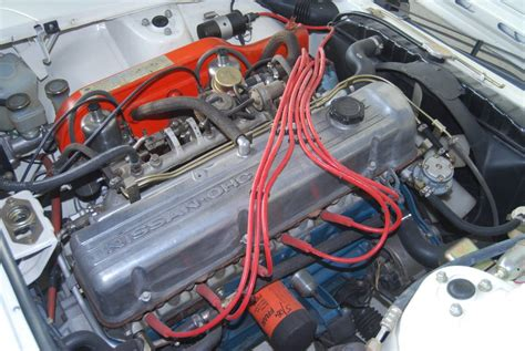 Datsun 240z Engine For Sale by 1973 Datsun 240z For Sale 1534203 Hemmings Motor News