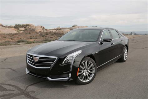 cadillac ct review autoguidecom