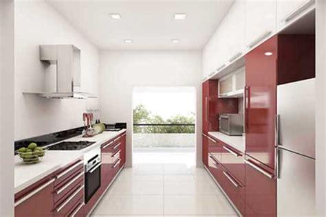 how to a small kitchen island 6 most popular modular kitchen design interior wizards