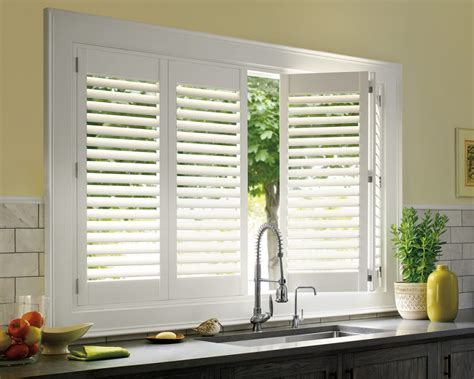 4 Reasons Why Plantation Shutters Are The Right Match For