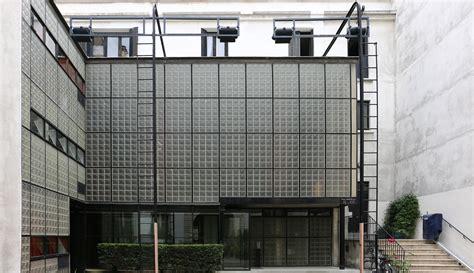 Pierre Chareau Arquitectura Moderna Y Diseño Metalocus