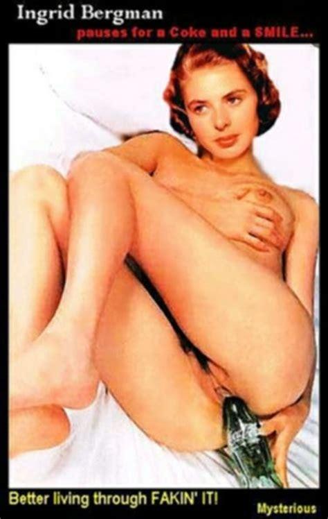 2 Porn Pic From Ingrid Bergman Sex Image Gallery