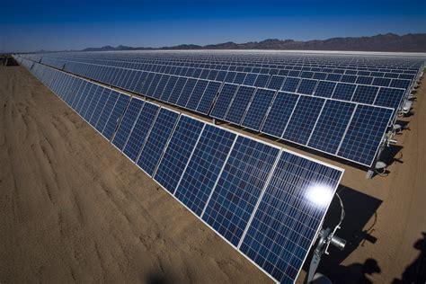 Solar Power Installation  Development  Technology News