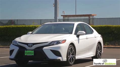 Toyota Portland Or by 2018 Toyota Camry Review Toyota Of Gladstone Oregon