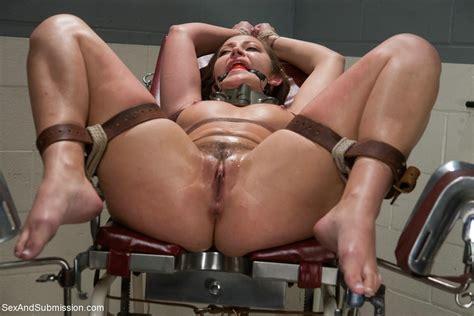 Dani Daniels In Rough Sex And Bondage Role Play Pichunter