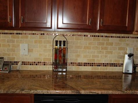 Limestone Backsplash Kitchen 11 Best Images About Backsplash On Clay Pavers Kitchen Backsplash And Tumbled Stones