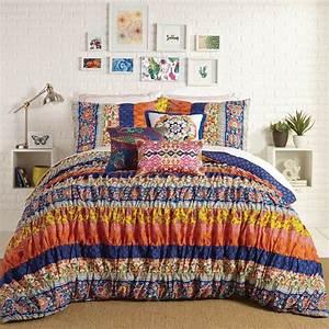 Jessica, Simpson, Provincial, Comforter, Set