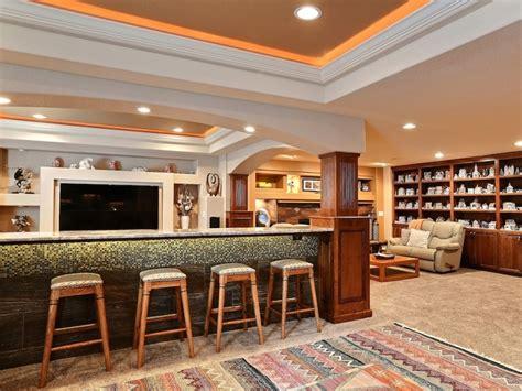 Cheap Basement Design Plant — New Home Design