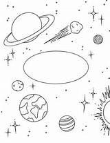 Binder Coloring Science Space Sheet Subject Earth Teacherspayteachers Worksheets sketch template