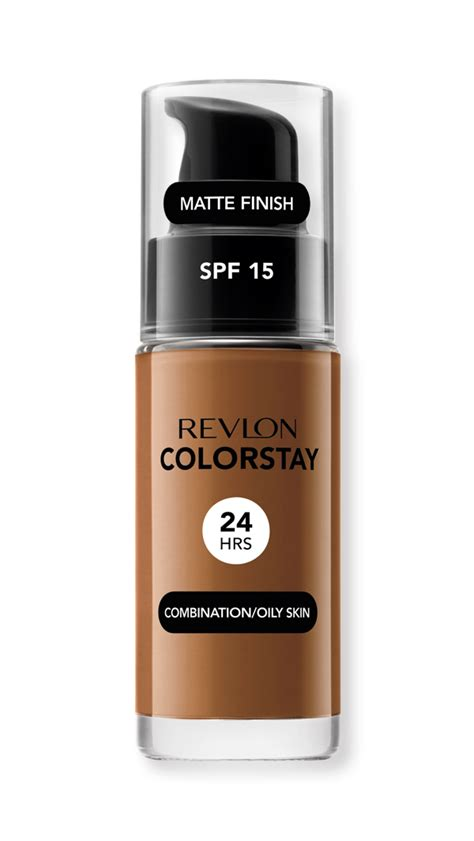 ColorStay™ Makeup For Combination/Oily Skin SPF 15 - Revlon