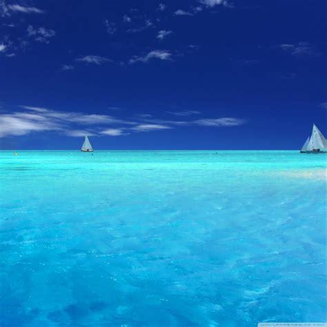 Ocean Background 4k Hd Desktop Wallpaper For 4k Ultra Hd