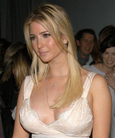 Ivanka Trump My Sexiest Women