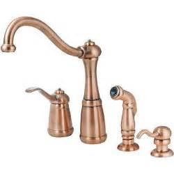 copper faucets kitchen copper faucet price pfister kitchen faucet copper price pfister faucet parts kitchen