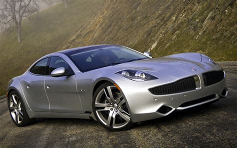 Fisker Hikes Karma Price... Again... Now Above 0k