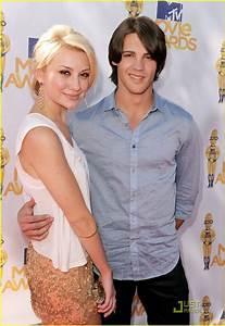 Steven R Mcqueen And Chelsea Kane | www.pixshark.com ...