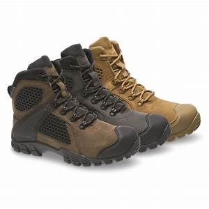 Bates Men's Shock FX Waterproof Tactical Boots - 700768 ...  Bates