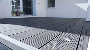 Terrassendielen Wpc Erfahrungen : die wpc terrasse alles wissenswerte zum bankirai ersatz planeo ~ Watch28wear.com Haus und Dekorationen
