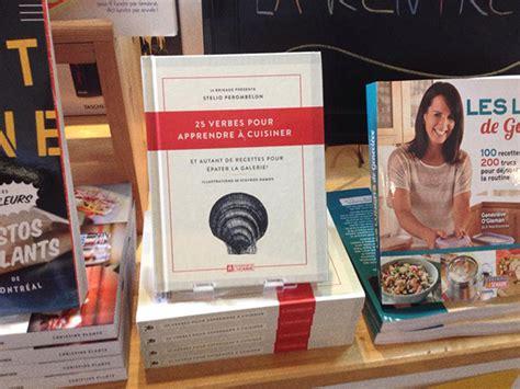 apprendre à cuisiner 25 verbes pour apprendre à cuisiner on pantone canvas gallery