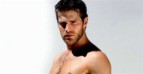 Bare Males That Excite Me Joseph Sayers Turns Me On