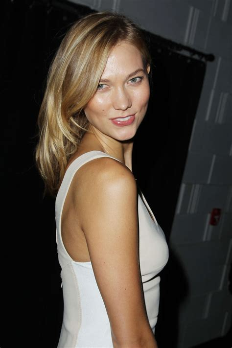 Karlie Kloss Paper Towns After Party Nyc Gotceleb