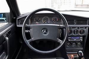 Mercedes 190 Evo 2 : rare mercedes benz 190e evolution ii for sale biser3a ~ Mglfilm.com Idées de Décoration