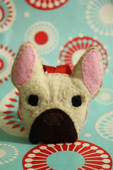 images  felt dogs  pinterest sewing