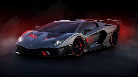 2019 Lamborghini Sc18 Alston