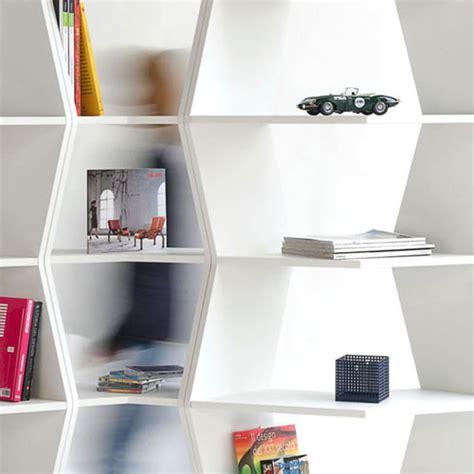 Zig Zag Bookcase by Zig Zag Bookshelf Home Decor