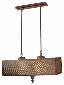 4 kandira 4 light island billiard fixture rustic pool for 4 lamp billiard light