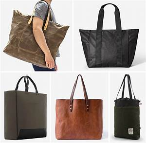 Big Bag N Go : these tote bags will never question your masculinity ~ Dailycaller-alerts.com Idées de Décoration