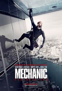 [Movie Trailer] Jason Statham Is Back To His New Movie ...