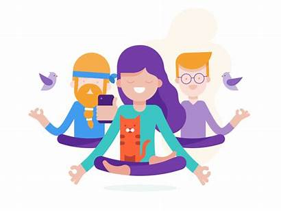 Yoga Self Regulation Students