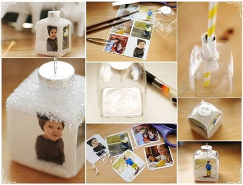 diy photo cubes decorations find projects to do at home and arts and crafts