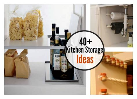 great kitchen storage ideas 40 great kitchen storage ideas every woman should know page 4 of 4