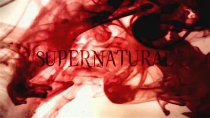 Supernatural Season Wallpapers Intro