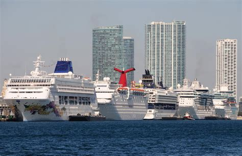 Data On Cruise Ship Crime Still Falls Short GAO Finds - NBC News