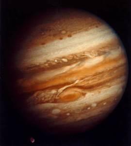 Jupiter - Voyager 1