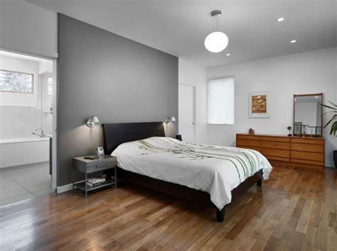 chambre et gris murs et ameublement chambre tout en gris tendance