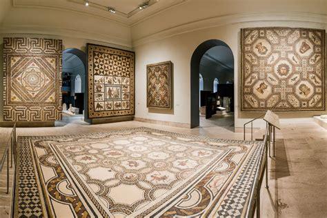Mosaicos romanos Cosas de clase
