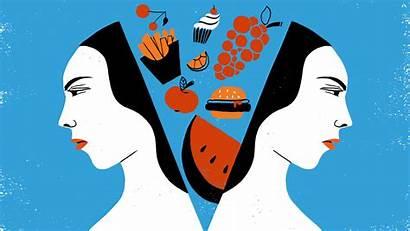 Eating Stress Chill Override Npr Salt