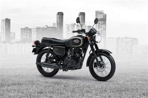 Kawasaki W175 Image by Kawasaki W175 Price In Philippines Specs 2019 Promos