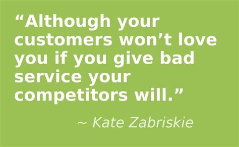 customer service quotes  inspire motivate