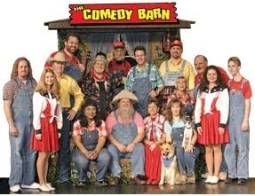 the comedy barn the comedy barn theater pigeon forge tn kid friendly