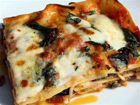 roasted ratatouille lasagna napoleon top french revolution