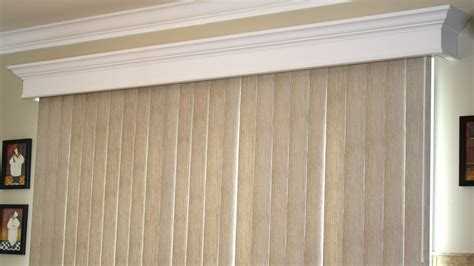Window Toppers For Blinds by Image Result For Vertical Blind Valance Neat Craft Ideas