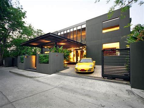Minimalist Home Design Pictures by Top Modern Minimalist House Design Exles 2019 Ideas