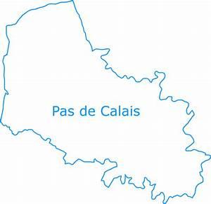codes postaux du departement pas de calais With chambre des notaires du pas de calais