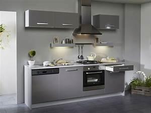 Cuisine En Kit Pas Cher : cuisine en kit but awesome retour au d but cuisine en kit ~ Dailycaller-alerts.com Idées de Décoration
