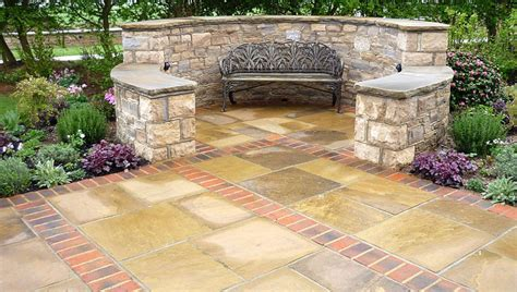 Patio Design And Natural Stone Walling  Landscape Garden. Patio Furniture For Sale London. Old Aluminum Patio Furniture. Outdoor Furniture Under 500. Outdoor Furniture Sales Atlanta Ga. Patio Furniture Made Out Of Trex. Outdoor Furniture Upholstery Singapore. Patio Furniture Nylon Feet. Outdoor Furniture By Ikea